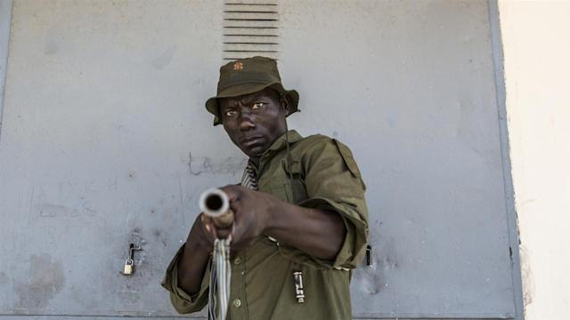Vigilantes and Hunters Gearing Up to Chase Boko Haram