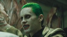 Jared Leto would return as Joker