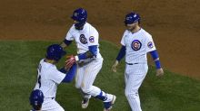 Pandemic Baseball Chronicles: Cubs Social Media Night