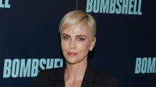 Charlize Theron admits to feeling 'conflicted' about portraying Megyn Kelly: 'I personally felt uncomfortable'