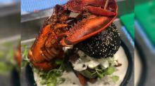 Restaurant wars spark Australia's most expensive burger