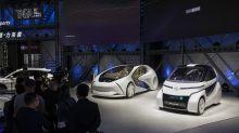 China's Look Beneath Toyota's Hood Sets Uneasy Precedent