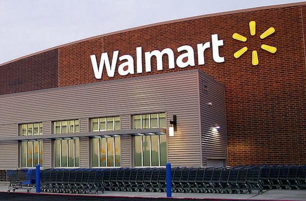 Walmart exploits Amazon publisher feud to remind people that it still sells books