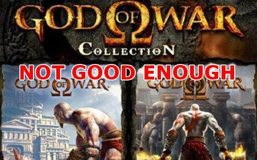 God of War 'Master Collection' spotted on Amazon.de