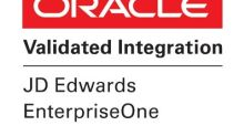 VersaPay ARC™ Achieves Oracle Validated Integration with Oracle's JD Edwards EnterpriseOne