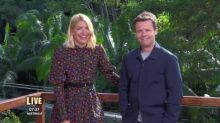 Declan Donnelly rips viewers over 'I'm A Celebrity' fix claims: 'You're clutching at straws'