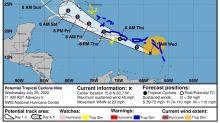 """Puerto Rico, República Dominicana, Cuba y Florida, en la mira de """"Nueve"""""""
