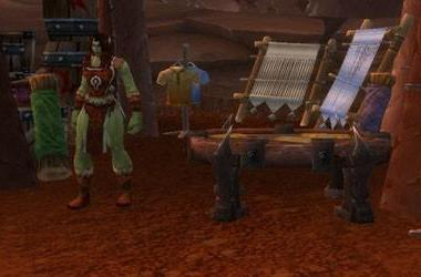 The Queue: Something about tabards