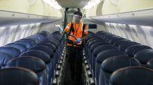 Passageira com coronavírus contamina outros 15 durante voo entre a Inglaterra e o Vietnã