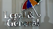 Slowing improvement in UK life expectancy boosts Legal & General full-year profit