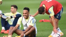 Fulham vs Arsenal LIVE: Team news, line-ups and more ahead of Premier League fixture today