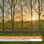 Daylight saving debate