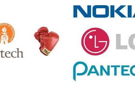 Caltech sues Nokia, LG, others over camera patents
