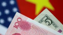 China studying yuan depreciation as a tool in U.S. trade row - Bloomberg, citing sources