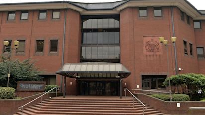 Mother jailed after forcing daughter to marry