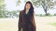 韓國女模特韓惠珍最新時裝雜誌寫真曝光