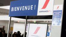 Air France-KLM Plans Seats Splurge as Discount Rivals Circle
