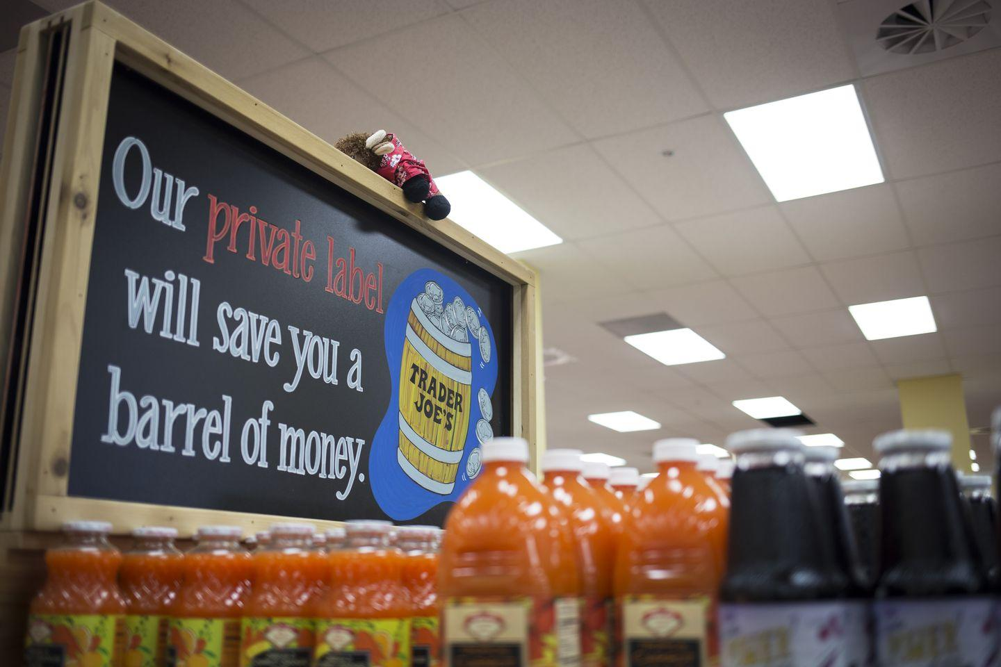 15 Things You Should Know Before Grocery Shopping At Trader