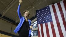 Analysis reveals Elizabeth Warren's wealth tax plan could slow U.S. economy