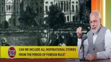 PM Modi urges storytellers to include inspirational stories from 1857-1947 period