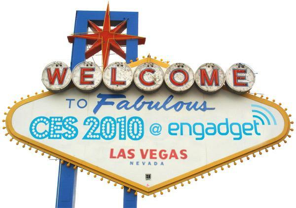 CES 2010: all the stuff (and more)