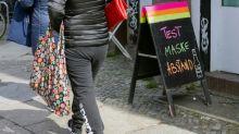 Rund 24.000 Neuinfektionen mit dem Coronavirus in Deutschland