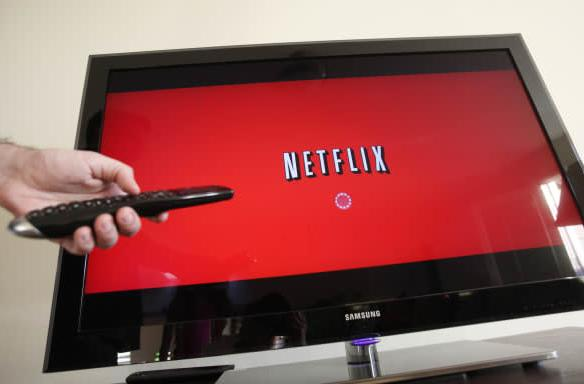 Netflix is coming to a Marriott near you
