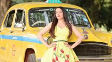 On 15th Anniversary of 'No Entry,' Celina Jaitly Thanks Audience for Accepting 'an Outsider'