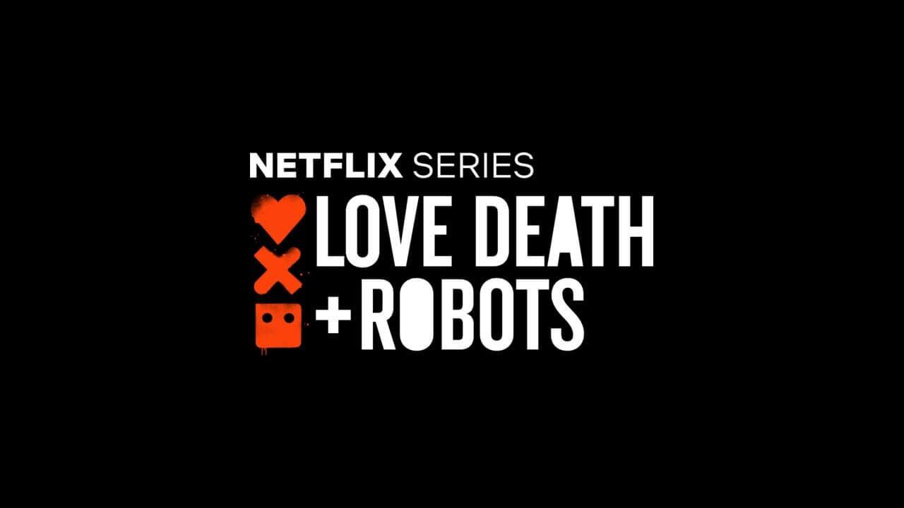 《愛x死x機器人》