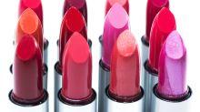 12 von 14 Lippenstiften sind gesundheitsschädlich