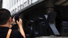 SGX's total market turnover down 5% to $22 bil in June