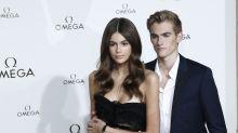Kaia und Presley Gerber in neuer Calvin-Klein-Werbung