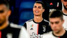 Ternyata Ronaldo Juga Catat Rekor Gol 60 Tahun Juventus