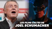 Mort de Joel Schumacher: ses 5 films cultes