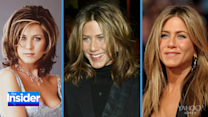 Can You Guess Jennifer Aniston's Favorite Hairstyle?