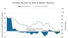 Equity Market Rout Stalled: Will US Dollar Resume Its Slide?
