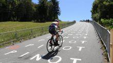 Cyclisme - Mondiaux - Cinq passages au col des Chevrères avant la Planche des belles filles proposés pour le Mondial 2020