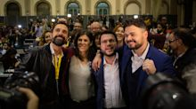 ¿Qué pide ERC para hacer presidente a Sánchez?