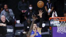 Vucevic, Magic upset top-seeded Bucks in series opener