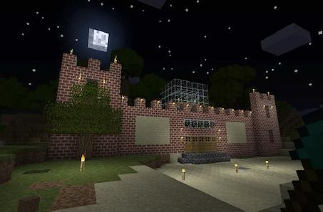 Minecraft sales exceed 1 million in first month on PS3