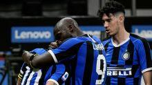 Inter de Milão vence Genoa e ainda sonha com título; Napoli derrota Sassuolo