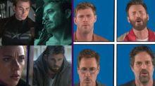 Las estrellas de Vengadores: Endgame parodian un tema de Billy Joel