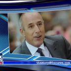 Ronan Farrow rips NBC's handling of Matt Lauer allegations