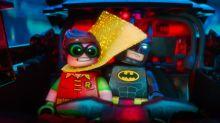 The Lego Batman Movie accused of being pro-gay propaganda