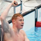 Delight for Dean as Team GB's success continues – British medallists in Tokyo