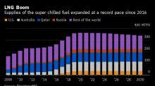 Gas 'Witch's Brew' Has U.S. Exporters Facing Worst Scenario
