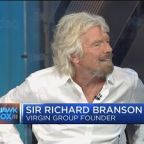 Richard Branson: Trump 'was fixated' on mission to destro...