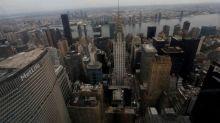 U.S. urban office market, stung by pandemic, hopes tech firms drive comeback