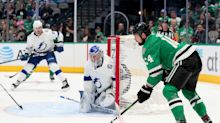 How Lightning, Stars made Stanley Cup Final