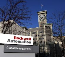 Rockwell Automation partners with Accenture to create digital technology offering